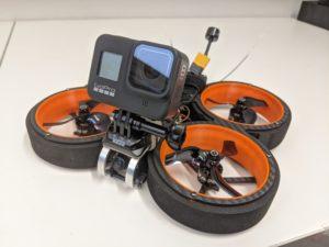 FPV Racing Drohne für cin